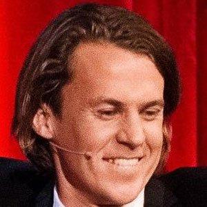 Comedian Bard Ylvisaker - age: 39