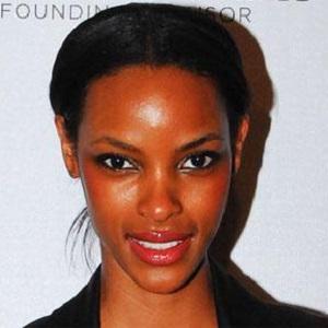 model Quiana Grant - age: 35