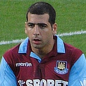 Soccer Player Tal Benhaim - age: 38
