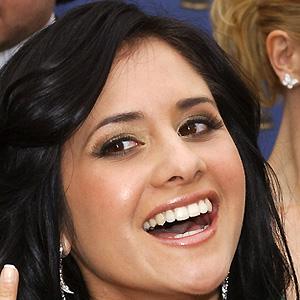 TV Actress Silvana Arias - age: 39