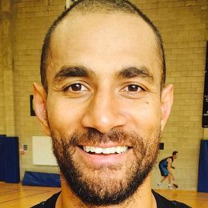 Basketball Player Mika Vukona - age: 38