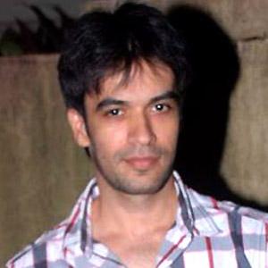Director Punit Malhotra - age: 39