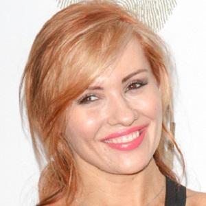 Dancer Anya Garnis - age: 39