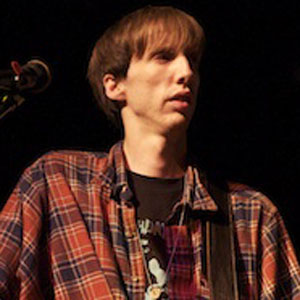 Rock Singer Bradford Cox - age: 39