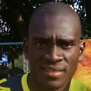 Soccer Player Segundo Castillo - age: 39