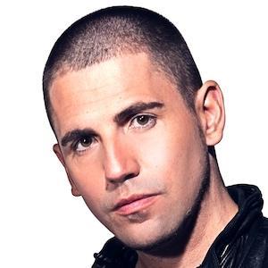 DJ Dimitri Vegas - age: 38