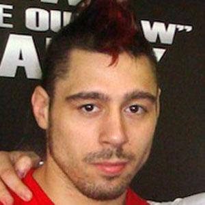 MMA Fighter Dan Hardy - age: 38