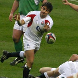 Rugby Player Harry Ellis - age: 38