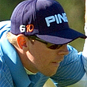Golfer Hunter Mahan - age: 38