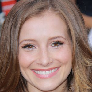 TV Show Host Candace Bailey - age: 38