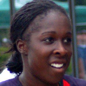 Soccer Player Tina Ellertson - age: 38