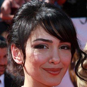 Movie actress Nazanin Boniadi - age: 38