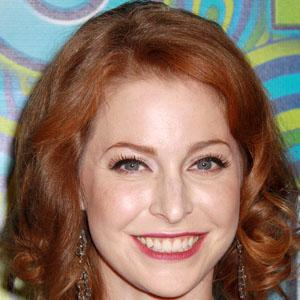 TV Actress Esme Bianco - age: 38