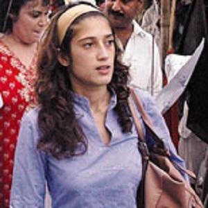 Family Member Fatima Bhutto - age: 38