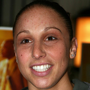 Basketball Player Diana Taurasi - age: 38