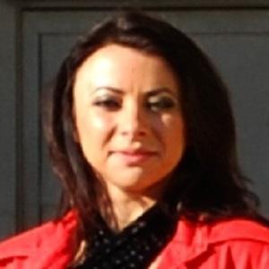 Dancer Luda Kroitor - age: 38
