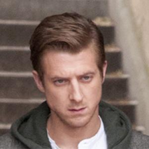 TV Actor Arthur Darvill - age: 38