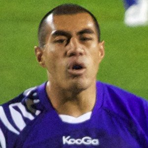 Rugby Player Tusi Pisi - age: 38