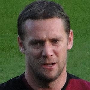 Soccer Player Kevin Nolan - age: 35