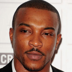Rapper Ashley Walters - age: 34