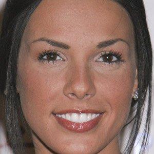 model Carmella Decesare - age: 34