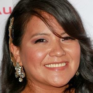 Movie actress Misty Upham - age: 32