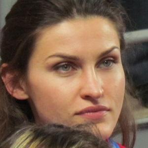 Anna Chicherova - age: 38