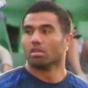 Rugby Player Wycliff Palu - age: 38