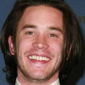 TV Actor Tom Pelphrey - age: 38