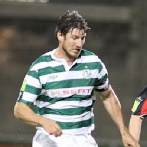 Soccer Player Ken Oman - age: 38