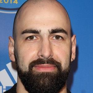 Basketball Player Pero Antic - age: 38