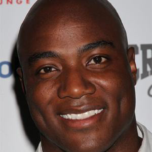 Football player Demarcus Ware - age: 38