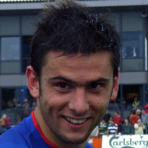 Soccer Player Helder Postiga - age: 38
