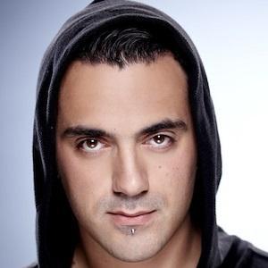 DJ Ummet Ozcan - age: 34