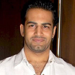 Movie Actor Upen Patel - age: 38