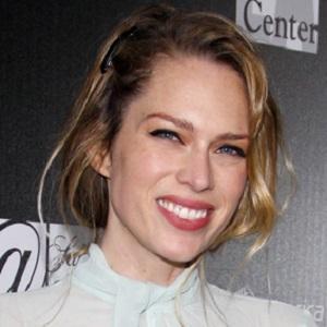 TV Actress Erin Foster - age: 34
