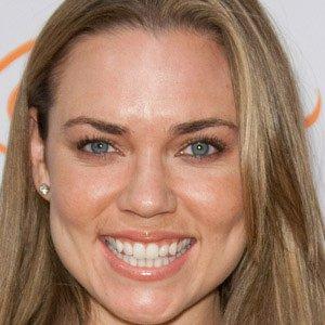 Swimmer Natalie Coughlin - age: 34
