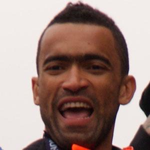 Soccer Player Jose Bosingwa - age: 34