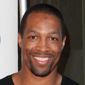 Football player Michael Boley - age: 34
