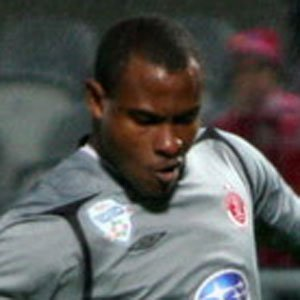 Soccer Player Vincent Enyeama - age: 34