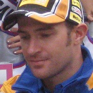 Race Car Driver Will Davison - age: 34