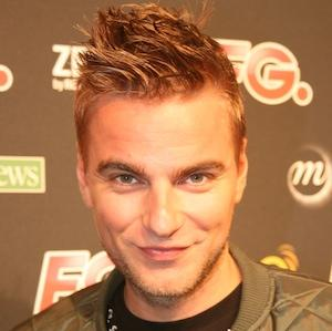 Music Producer Wouter Janssen - age: 34