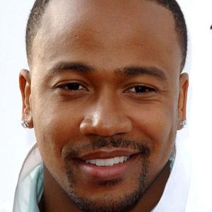 TV Actor Columbus Short - age: 39