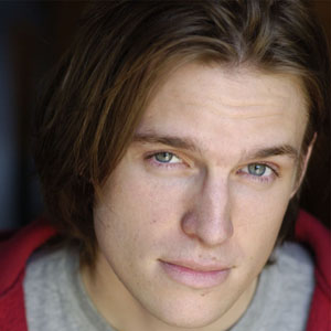 TV Actor Joel Geist - age: 38