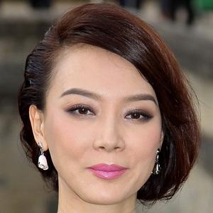 TV Actress Betty Sun - age: 38