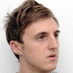 Entrepreneur Zach Klein - age: 34