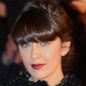 TV Actress Nolwenn Leroy - age: 38