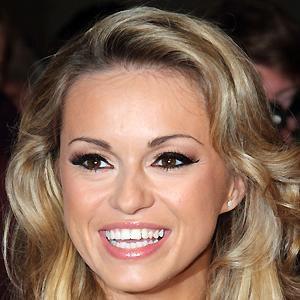 Dancer Ola Jordan - age: 38