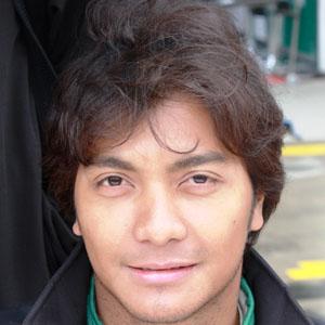 Race Car Driver Fairuz Fauzy - age: 34