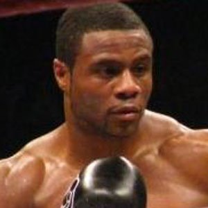 Boxer Jean Pascal - age: 38
